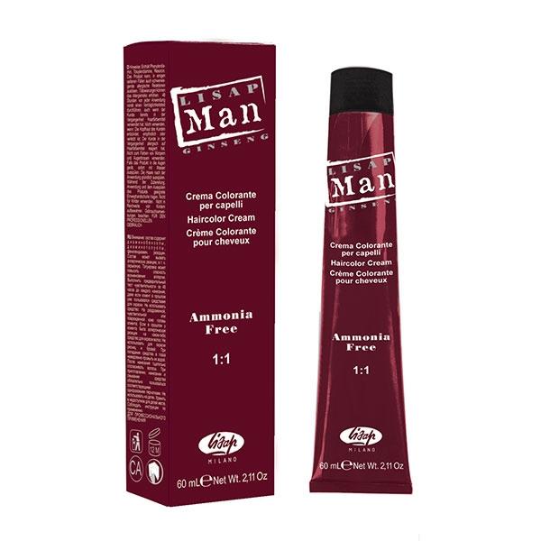 купить Крем-краска для волос «Man» в Минске