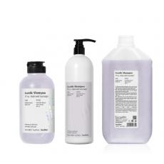 Купить Шампунь для ежедневного применения Back Bar Gentle Shampoo №03 в Минске