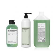 Купить Восстанавливающий шампунь-детокс для всех типов волос Back Bar Revitalizing Shampoo №04 в Минске
