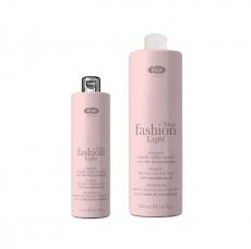 Шампунь для тонких и ослабленных волос «Fashion Light»