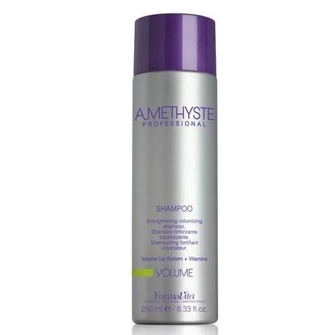 купить Укрепляющий шампунь для объема волос Amethyste Volume в Минске