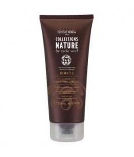 купить Collections Nature Разглаживающий шампунь для вьющихся  волос в Минске