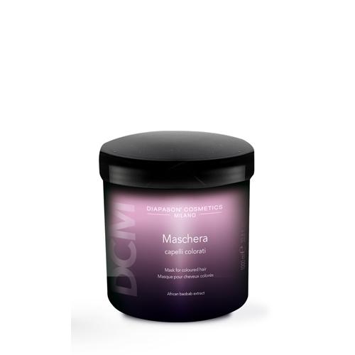 купить Маска для защиты цвета и восстановления окрашенных волос с кератиновым комплексом в Минске