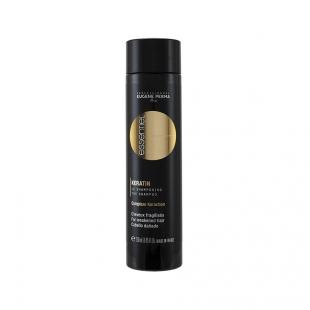 купить Шампунь для ослабленных волос «Essentiel Keratin». Товар доступен для частных мастеров и салонов. в Минске