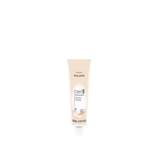 купить Осветляющий  крем для волос «Solaris Cream 5» в Минске