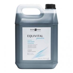 купить Концентрированный очищающий шампунь «Equivital».Товар доступен для частных мастеров и салонов. в Минске