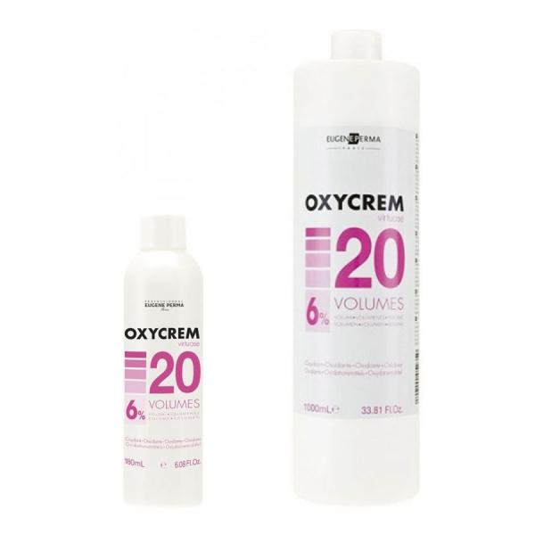 купить Оксидант 20 Volume (6%) «Oxycrem» в Минске