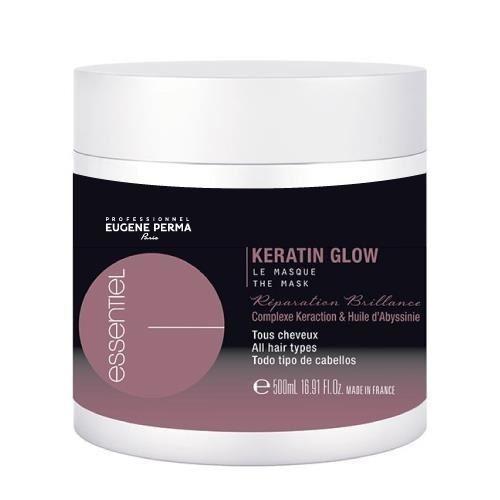 купить Essentiel Keratin Glow Маска для укрепления и сияния волос в Минске