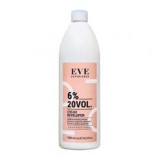 Купить Крем-окислитель EVE Experience Cream Developer 20 vol (6%) в Минске