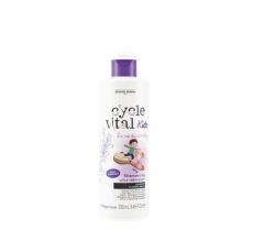 Купить Детский шампунь распутывающий волосы «Cycle Vital». в Минске