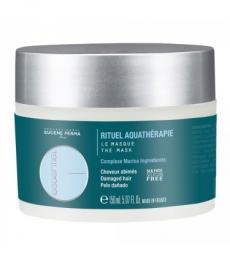 Купить Интенсивная маска для поврежденных волос Essentiel Aquatherapie. в Минске