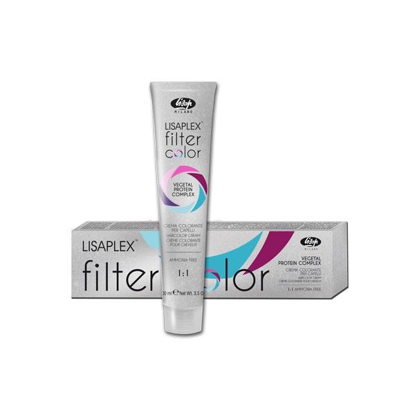 купить Крем-краситель для волос LISAPLEX Filter Color в Минске