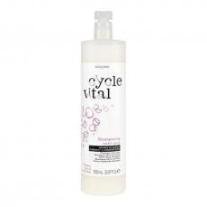Купить Шампунь для волос питание плюс «Cycle Vital». в Минске
