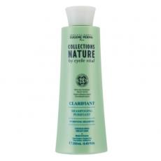 Купить Collections Nature Очищающий шампунь для жирной кожи головы в Минске