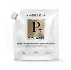 Обесцвечивающая пудра для волос компактная «Solaris Poudr 7»
