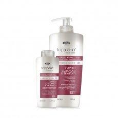 Восстанавливающий шампунь для окрашенных волос «TOP CARE REPAIR CHROMA CARE»