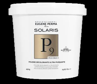 купить Solaris Poudre9 Супер интенсивная обесцвечивающая пудра для волос в Минске